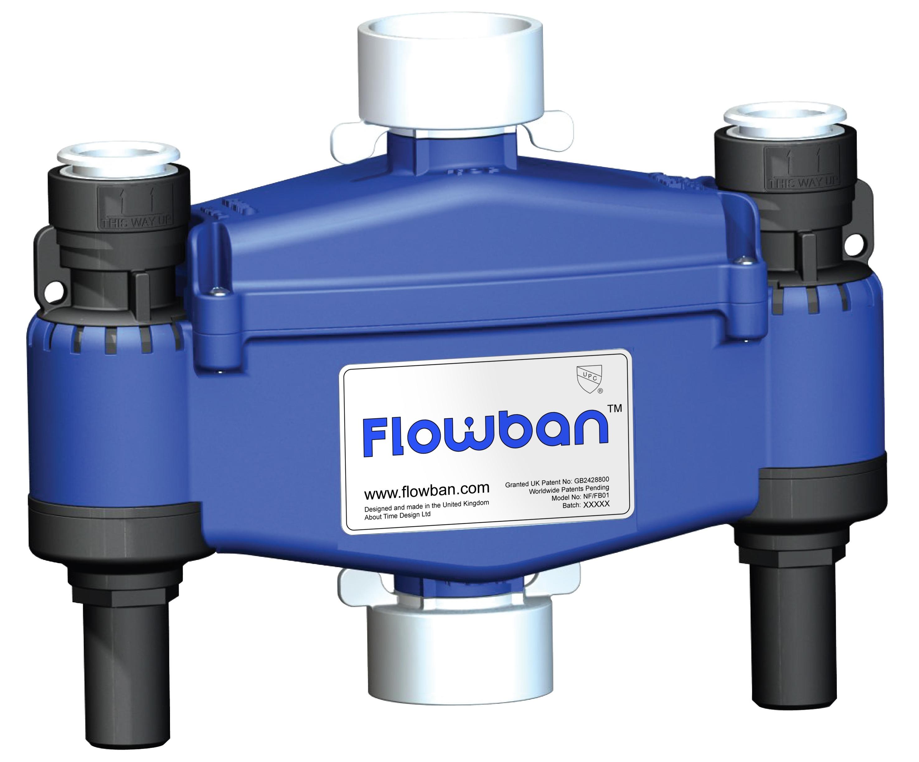 Flowban Unit